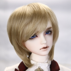 1/3 male short wig/Filley