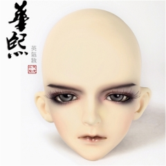 Heroic Cosmetics of General Huaxi (Face up)
