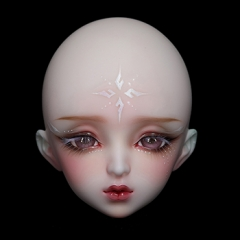 Hua Yue face up