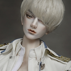 AS74cm King LanLing SP-Military uniform,glorious life