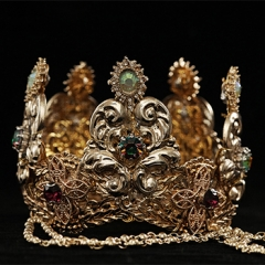 1/3,74cm Pan An European Crown