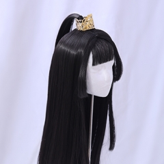 1/3 female Mulan classical style styling hair