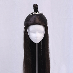1/3 Ancient Chinese style wig