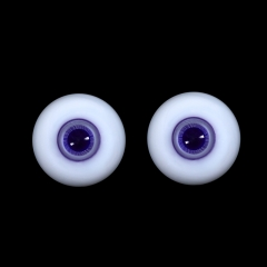 12mm blueviolet pupil