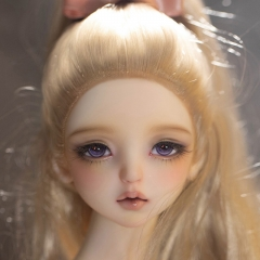 2020 Winter Fiona special face up