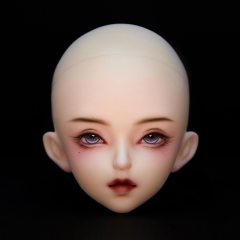 Li Shishi face up
